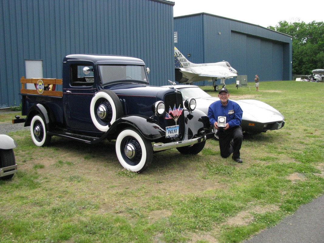 1934 Pickup 2017 Favorite Chevrolet 1