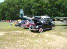 2009 4Cs New England Air Museum Car Show and Aircraft Exhibit